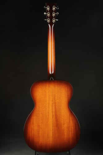 Collings OM1MH - Full Body Sunburst