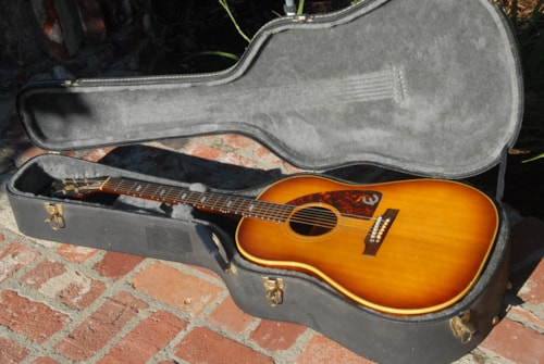 1964 Epiphone USA Texan