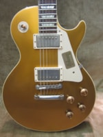 2016 Gibson Custom Shop 57 Gold Top Les Paul Standard VOS