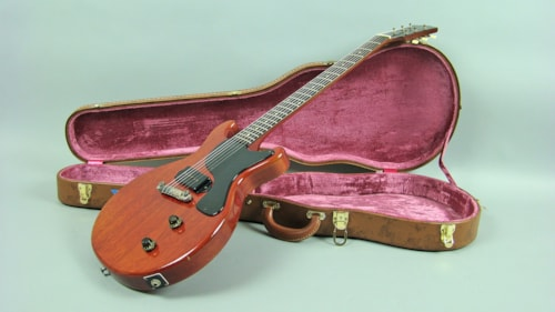 1960 Gibson Les Paul Junior