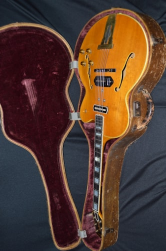 1950 Gibson L-5