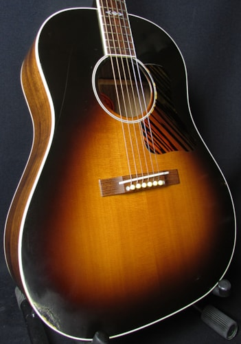 2005 Gibson Advanced Jumbo Historic Collection
