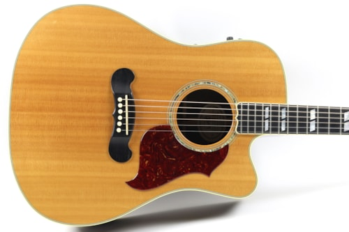 2008 Gibson Songwriter Deluxe Studio EC