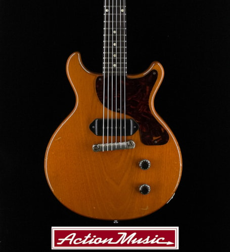 1959 Gibson Les Paul Jr.