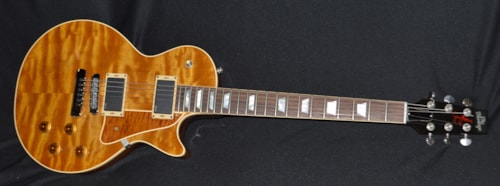 1990 Heritage Gary Moore Signature Limited
