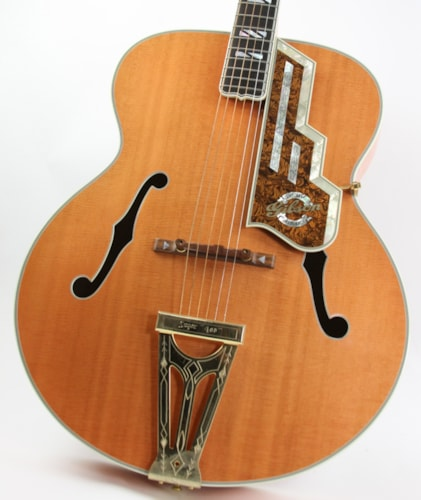 2000 Gibson Custom Shop Art Deco™ Series Super 400 Sophisticated Lady