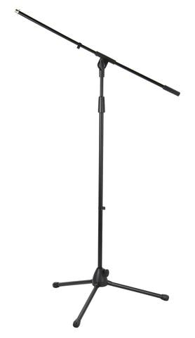 2014 Strukture Mic Stand with Telescoping Boom, Black