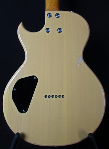 2014 RB Guitar Pautele