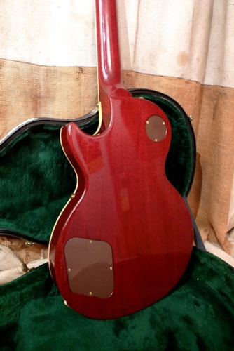 1996 Gibson Les Paul Standard Jimmy Page Signature