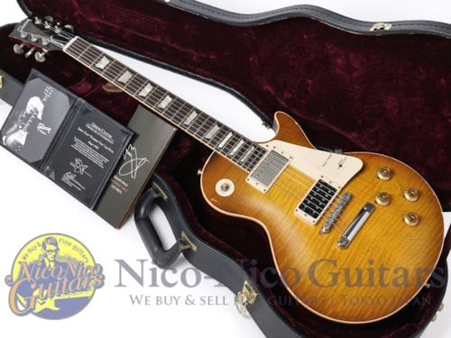 "Gibson Custom Shop Jimmy Page ""No.2"" Les Paul Aged"