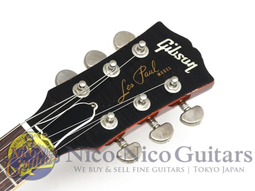 """Gibson Custom Shop Jimmy Page """"No.2"""" Les Paul Aged"""