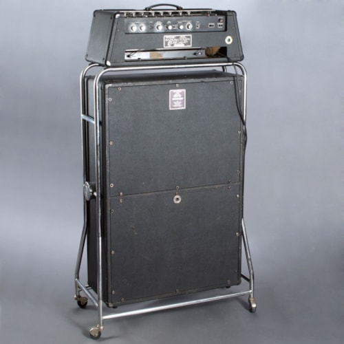 1967 Vox BEATLE RIG