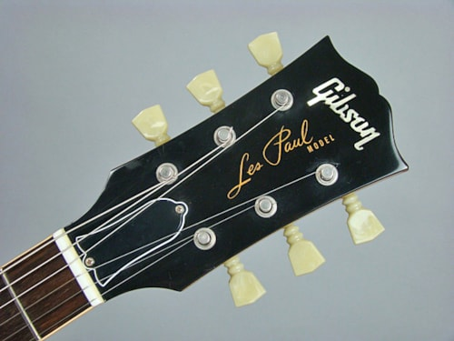 2006 Gibson Custom Shop Les Paul R0 VOS