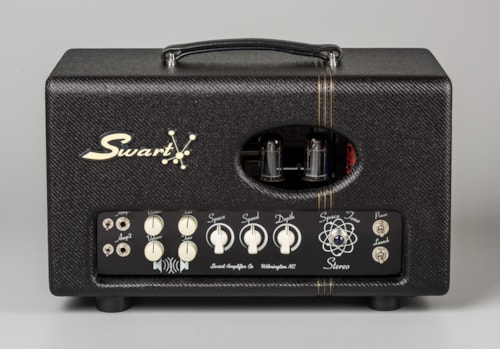 2016 Swart ST-Stereo Head