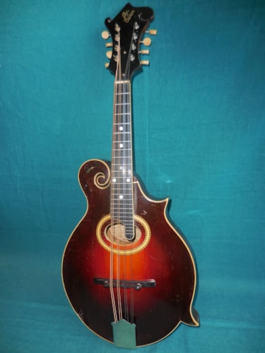 1926 Gibson F-2
