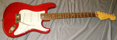1998 Fender® Stratocaster® American Deluxe