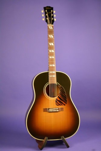 2011 Gibson Southern Jumbo Woody Guthrie