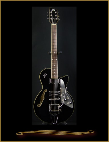 2016 Duesenberg Starplayer TV Plus