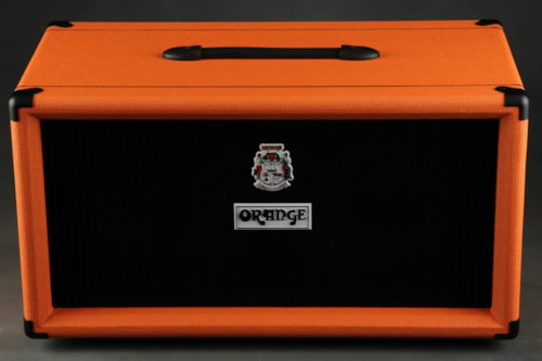 Orange OBC210 Mini Cab