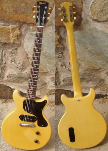 1960 Gibson Les Paul TV Jr.