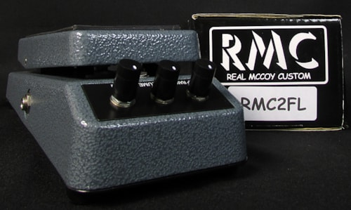 2016 Real McCoy Custom RMC2FL