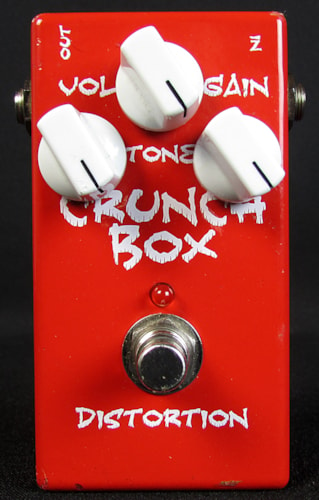 2006 MI Audio Crunch Box V2.1