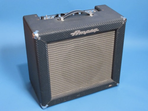 1963 Ampeg Reverberocket