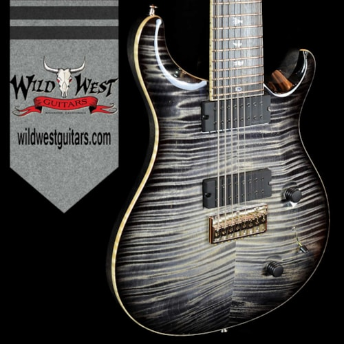 2016 Paul Reed Smith PRS August Guitar Of The Month Holcomb Custom 24 8-String