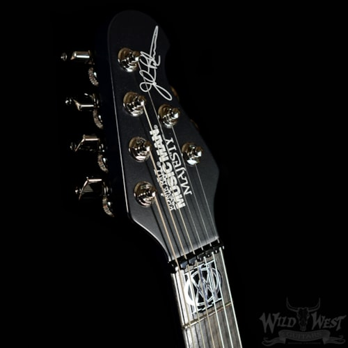 2016 ERNIE BALL MUSIC MAN Majesty