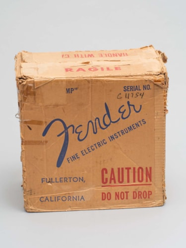 1959 Fender® Champ® with Box