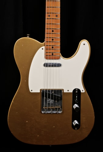 Fender® Custom Shop '50's Journeyman Relic® Telecaster®