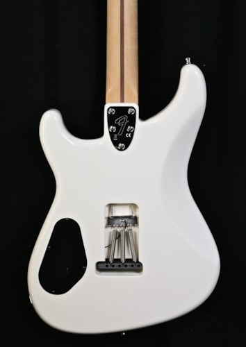2016 Fender® Sergio Vallin Signature Model