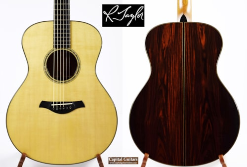R.Taylor Style 2 Engleman / Cocobolo