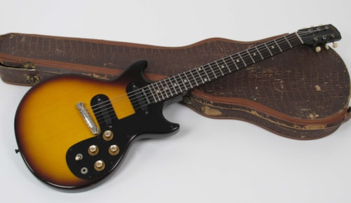 1962 Gibson Melody Maker