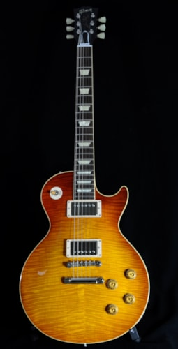 2014 Gibson Custom Shop '59 LP RI