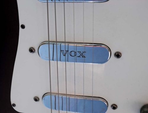 1965 Vox Shadow