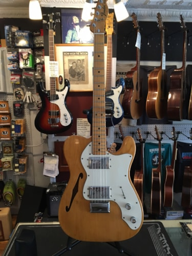 1974 Fender® Thinline Telecaster®