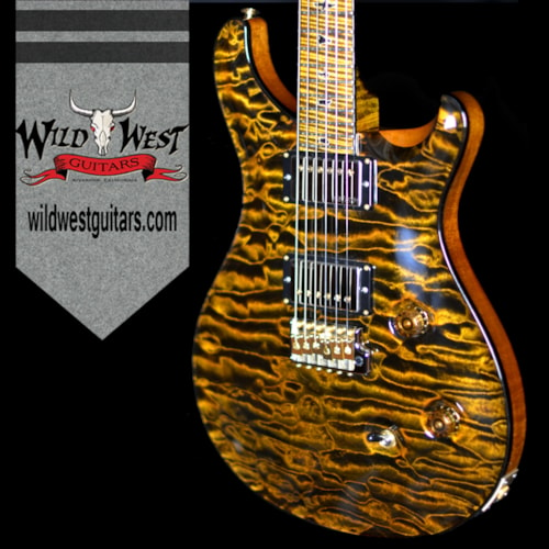 2016 Paul Reed Smith PRS Private Stock 6152 Custom 24