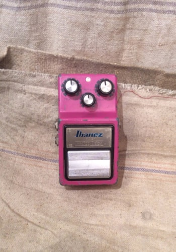 ~1980 Ibanez AD-9 Analog Delay