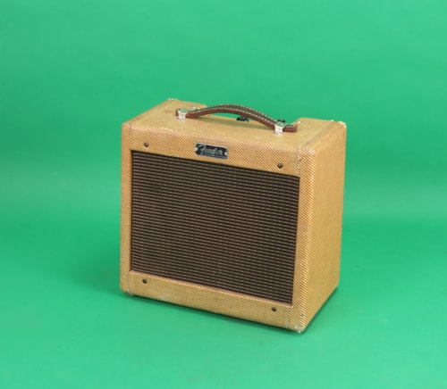 ~1961 Fender® Champ® Amplifier