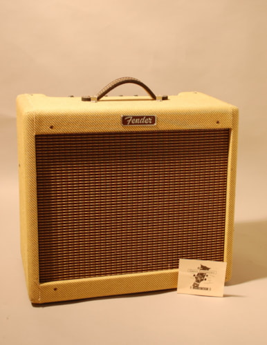 1995 Fender® Blues Junior™