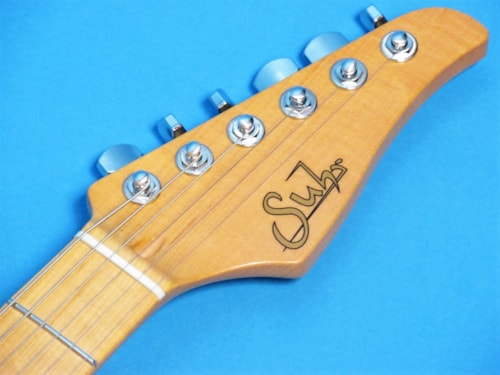 Suhr Classic Antique SSH