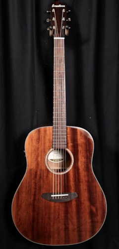 2016 Breedlove Pursuit Dreadnaught Mahogany