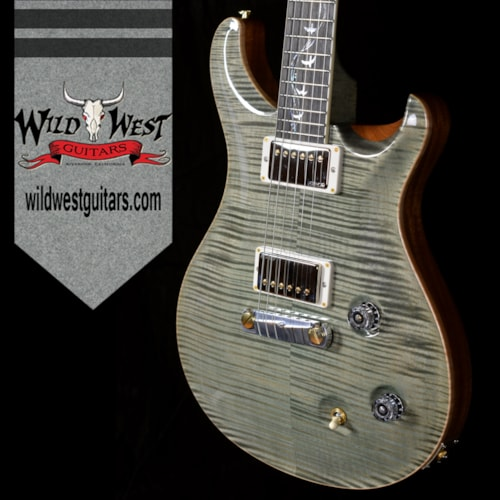 2016 PRS - Paul Reed Smith PRS Artist Package 30th Anniversary Vine McCarty Trampas Green w/ Matching Flame Maple Neck