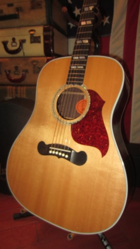 2006 Gibson Songwriter Deluxe Dreadnought Acoustic Electric
