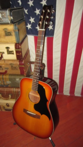 ~1979 Yamaha FG-165S Dreadnought Acoustic