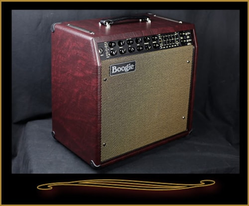 2016 Mesa Boogie Mark Five:35 1x12 Combo