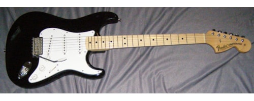 2009 Fender® Custom Shop '69 Stratocaster® NOS