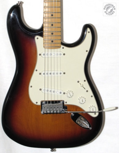 2001 Fender® American Series Stratocaster®