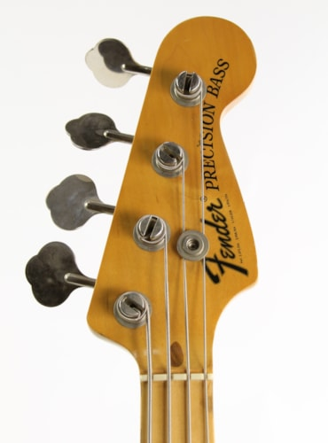 1973 Fender Precision Bass